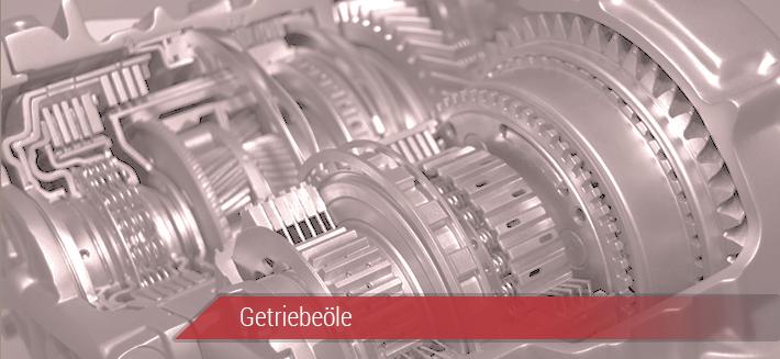 Schalt-/Achsgetriebe GL-5