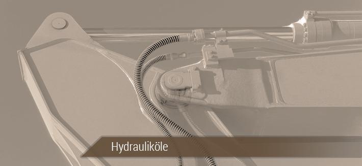 Hydrauliköle
