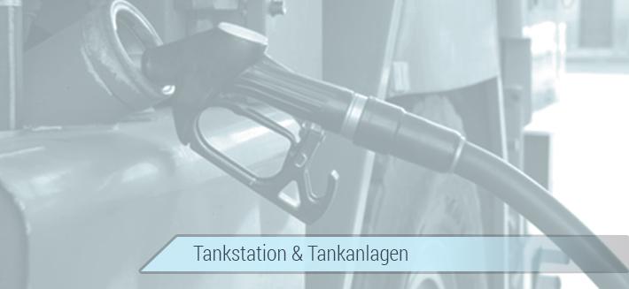 Tankstation & Tankanlagen