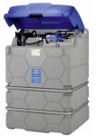 CEMO Cube-AdBlue®-Tank Outdoor Premium