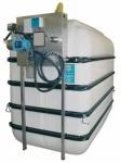 """CEMO """"Indoor Basic"""" Tankstation für AUS 32 (AdBlue®) 5.000 Liter"""