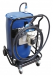 CEMO Bluetroll fahrbare Tankanlage (Harnstoff)