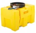 CEMO Mobiles Bewässerungssystem BWS 25-PRO PE