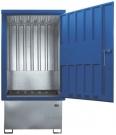 CEMO Sicherheits-Kompaktcontainer SKC 2/1000