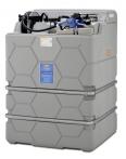 CEMO AdBlue® Cube-Tank Indoor Premium