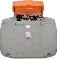 CEMO Cube-Tank Outdoor Premium 5000 L