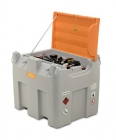 CEMO DT-Mobil Easy 980 Liter Premium