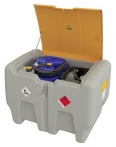 CEMO DT-Mobil Easy COMBI 440/50 Liter