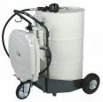 SAMOA Druckluft-Abfüllanlage für Öle (eichfähig)