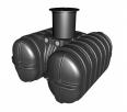CEMO Wasserspeicher 5000 Liter