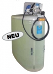 CEMO Indoor-Tankanlage für Harnstofflösung