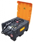 CEMO KS-Mobil Easy PE 120 Liter