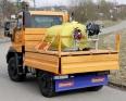 CEMO Mobiles Bewässerungssystem BWS 130