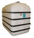 CEMO PE-Bandagentank Adblue® 5000 Liter