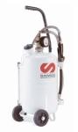 SAMOA Profi-Ölspender 25 l