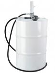 SAMOA Öl-Abfüllanlage PumpMaster 2