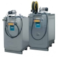 CEMO Schmierstoff-Kompaktanlage elektrisch