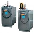 CEMO Schmierstoff-Kompaktanlage pneumatisch