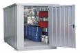 CEMO Sicherheits-Raumcontainer