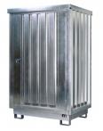CEMO Sicherheits-Kompaktcontainer SKC 2/240