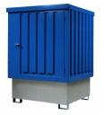 CEMO Sicherheits-Kompaktcontainer SKC 4/1000