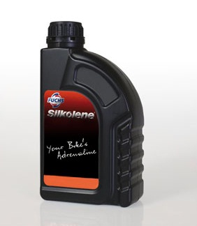 Silkolene SUPER 4 SAE 10W-40