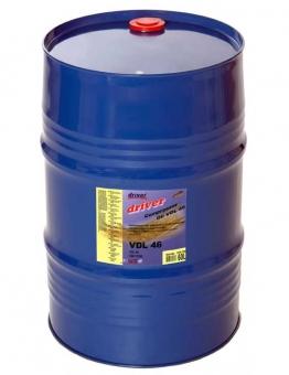Driver Compressor Oil VDL 46