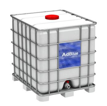 Adblue® Harnstofflösung (IBC-Container)
