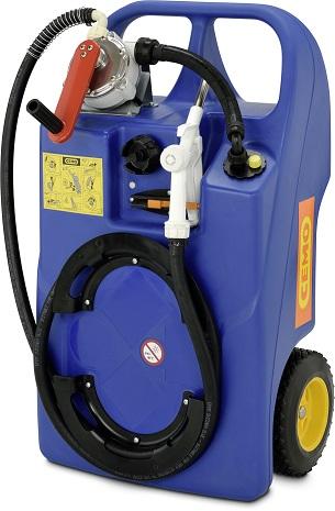 CEMO AdBlue®-Trolley 60 L
