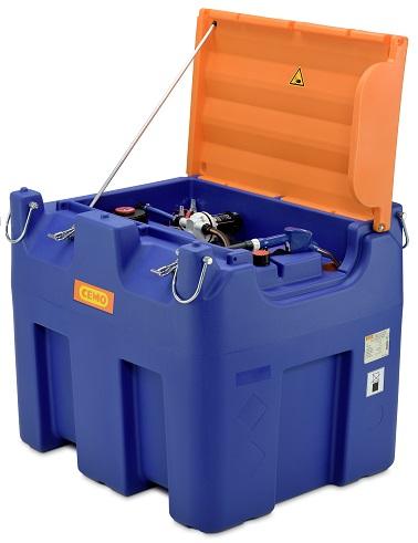 CEMO Blue-Mobil Easy 980 Liter für AdBlue®