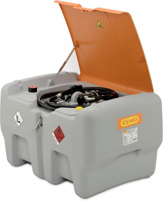 CEMO DT-Mobil Easy 440 Liter
