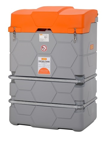 CEMO Cube-Tank Outdoor Basic