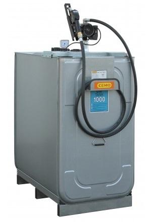 CEMO Diesel-Hoftankstelle 1000 L