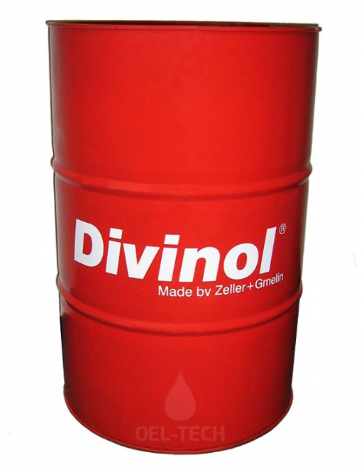 Divinol Spezialöl HGB