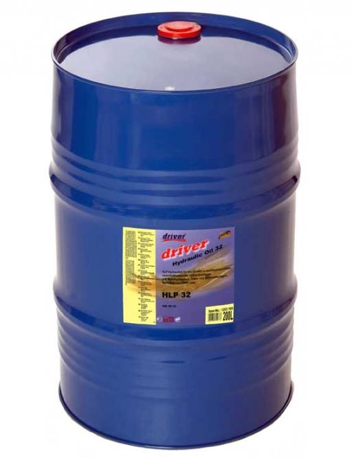 Driver Hydraulic Oil 32 200 L