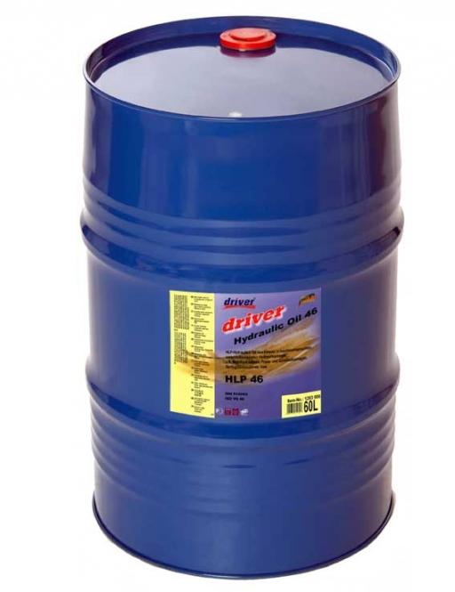 Driver Hydraulic Oil 46