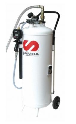 SAMOA Profi-Ölspender 80 l