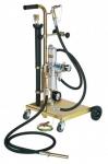 CEMO Absauggerät für Kraftstoffe, Diesel, Öl